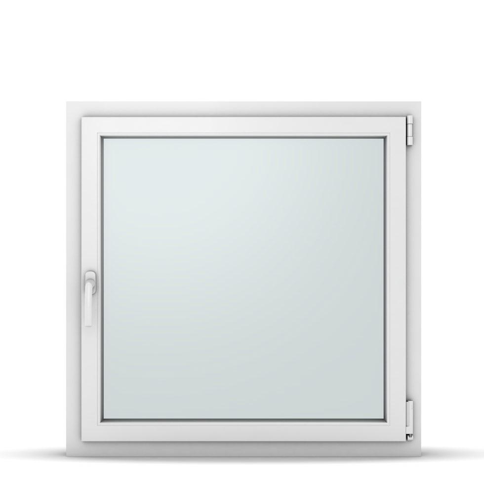 Wohnraumfenster 1-flg. Allegro Max Weiß 950x950 mm DIN Dreh-Kipp Rechts-37196